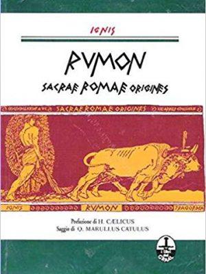 Rumon, sacrae Romae origines
