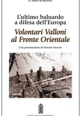 Volontari valloni al fronte orientale