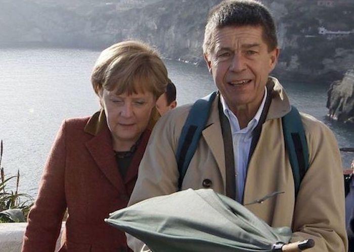 Lettera aperta a Angela Merkel