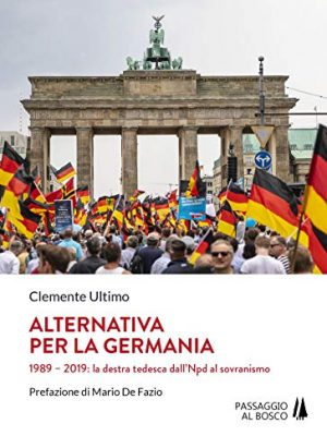 Alternativa per la Germania