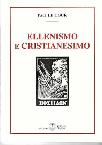 Ellenismo e Cristianesimo
