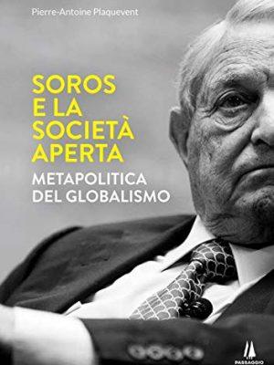 Soros e la società aperta