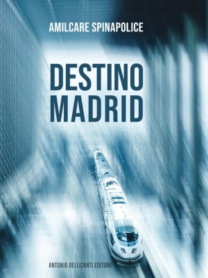 Destino Madrid